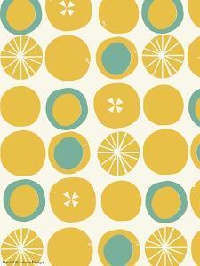 Lemon Dots by Rachel Gresham