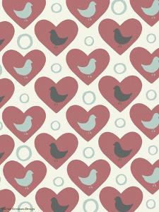 Love Birds by Rachel Gresham