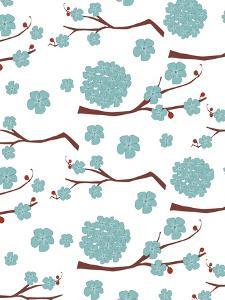 Plum Blossom by Rachel Gresham