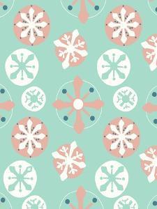 Snowflakes by Rachel Gresham