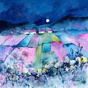 Frosty Night by Rachel McNaughton