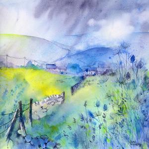 Summer Rain by Rachel McNaughton