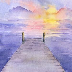 Sundown by Rachel McNaughton