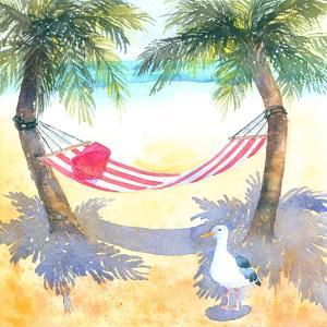 Tropical Hammock by Rachel McNaughton