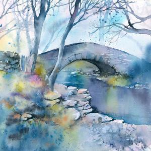 Winter Bridge by Rachel McNaughton