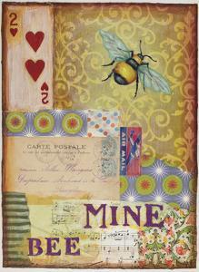 Bee Mine by Rachel Paxton