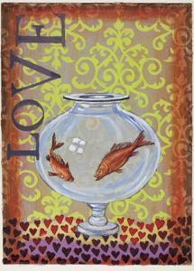 Fish Bowl by Rachel Paxton