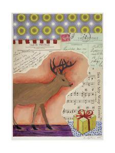 Rudolph by Rachel Paxton