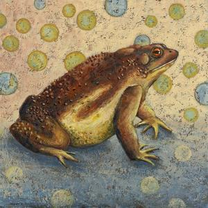 Toad by Rachel Paxton
