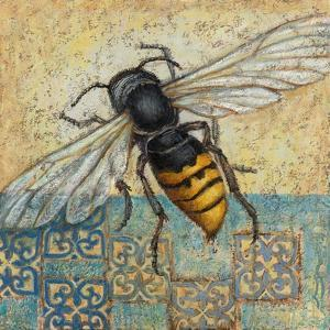 Yellow Jacket by Rachel Paxton