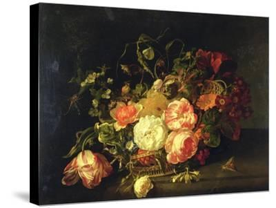 Flowers and Insects, 1711
