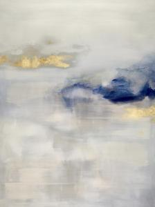 Ethereal with Blue I by Rachel Springer
