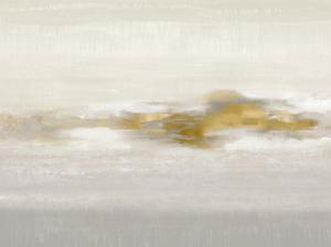 Ethereal with Gold II by Rachel Springer