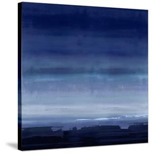 Midnight Blue by Rachel Springer