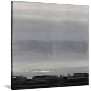 Midnight Horizon II by Rachel Springer