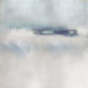 Suspend in Aqua by Rachel Springer