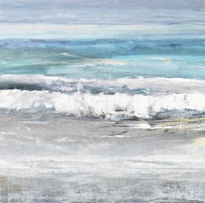 Tides I by Rachel Springer