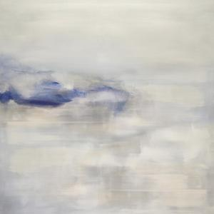 Tranquil with Blue by Rachel Springer