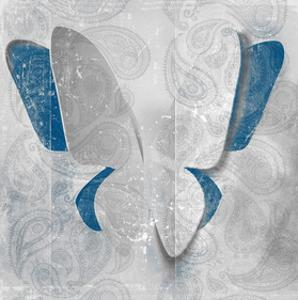 Butterfly Effect I by Rachel Travis