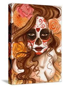 Beautiful Death by Rachel Walker