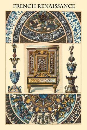 Ornament-French Renaissance