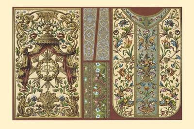 Ornament-German Renaissance