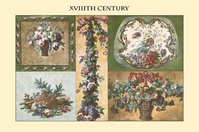 Ornament-XVIIIth Century