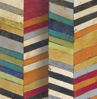 Racks & Stacks I-Susan Hayes-Art Print