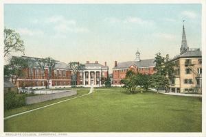 Radcliffe College, Cambridge
