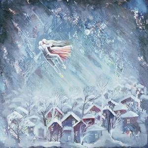 Blue Dream, 1983 by Radi Nedelchev