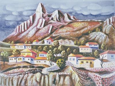Melnik, 1973