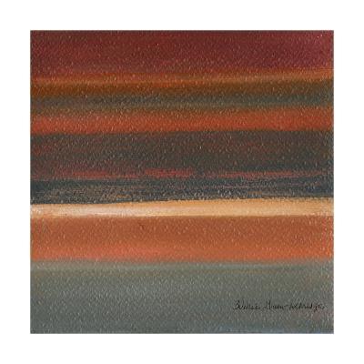 Radiance I-W^ Green-Aldridge-Art Print
