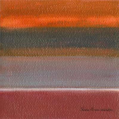 Radiance II-W^ Green-Aldridge-Art Print