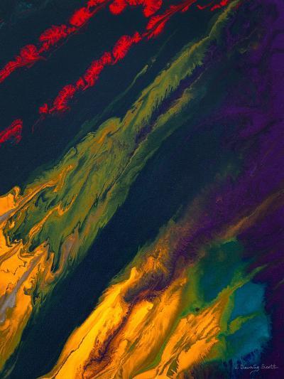 Radiance-Lis Dawning Scott-Art Print