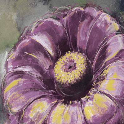 Radiant Bloom II-Georges Generali-Art Print
