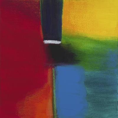 Radiant III-Sisa Jasper-Art Print