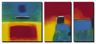Radiant-Sisa Jasper-Canvas Art Set