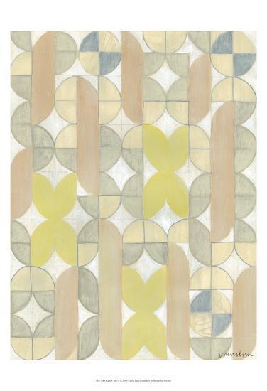 Radius Tile II-Vanna Lam-Art Print
