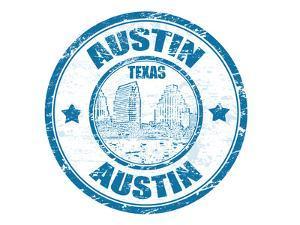 Austin Stamp by radubalint