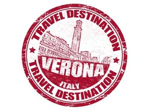Verona Stamp by radubalint