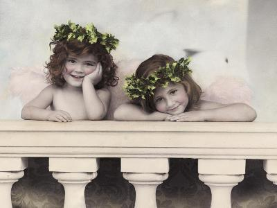 Rafael Angels-Gail Goodwin-Giclee Print