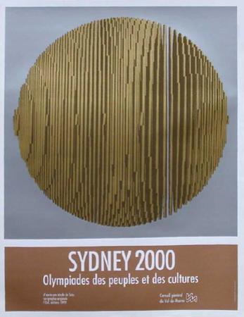 Expo Sydney 2000