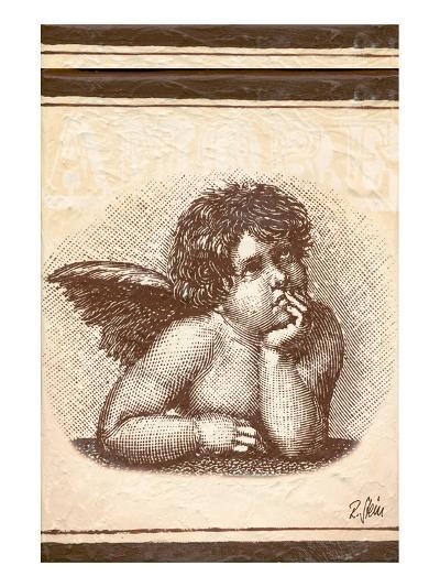Raffaello Amore Angel-Rene Stein-Art Print