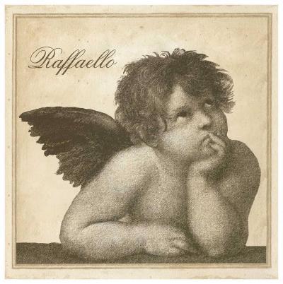Raffaello--Art Print