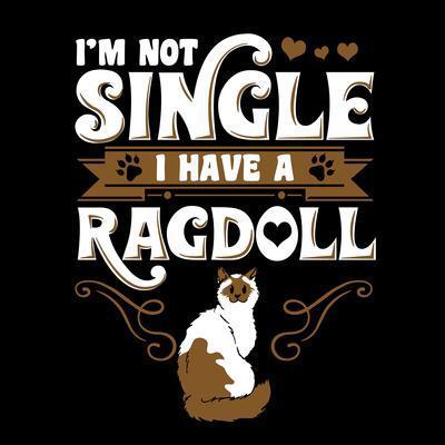 Ragdoll Cat Pet-Wonderful Dream-Art Print