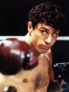 Raging Bull 1980 Directed by Martin Scorsese Robert De Niro
