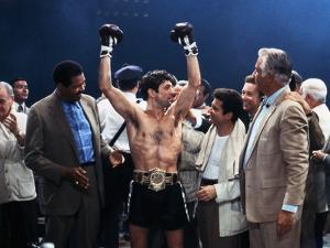 Raging Bull, Robert De Niro, Joe Pesci, Directed by Martin Scorsese, 1980