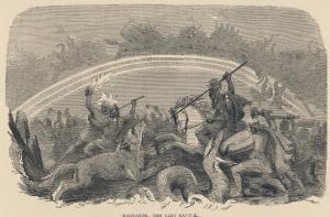 Ragnarok the Last Battle