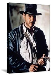 Raiders of the Lost Ark 1981 Directed by Steven Spielberg Harrison Ford