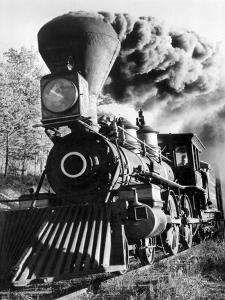 Railroad: Locomotive